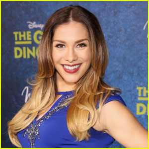 Pro Dancer Allison Holker Reveals First Cute Photo of Baby Maddox