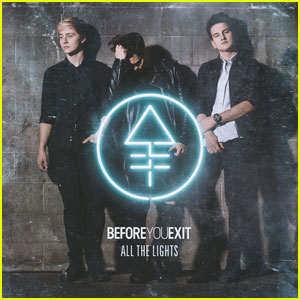 JJJ Presents Nickelodeon's #BuzzTracks: Before You Exit