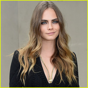 Cara Delevingne Says She Never Quit Modeling & Opens Up About Struggling With Depression