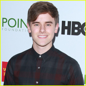 Connor Franta Celebrates the One Year Anniversary of His Book