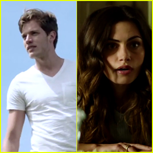 Dominic Sherwood & Phoebe Tonkin Fight to Survive in 'Take Town' Trailer - Watch Now!