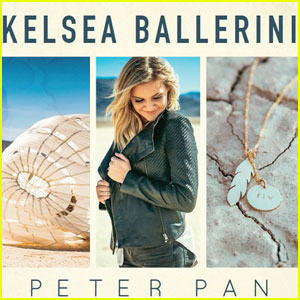 JJJ Presents Nickelodeon's #BuzzTracks: Kelsea Ballerini