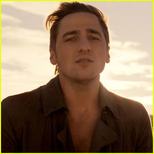Kendall Schmidt Gives Sneak Peek at Heffron Drive's 'Rain Don't Come' Music Video! (Exclusive)