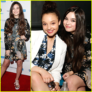 Landry Bender Hosts Lights Camera Cure's Annual Dance Marathon