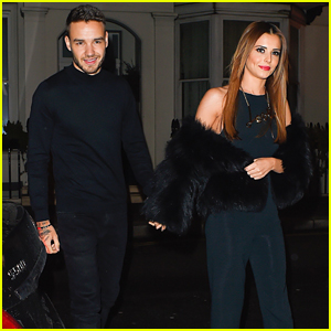 Liam Payne & Cheryl Fernandez-Versini Are 'Very Happy' & 'Madly in Love'