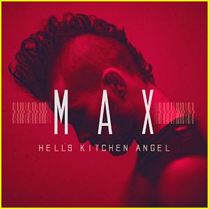 MAX Debuts 'Hell's Kitchen Angel' Album Stream - JJJ Exclusive!