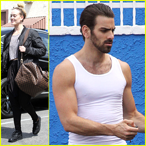 Nyle DiMarco Says Twin Brother Nico Tried To Teach Him To Dance Before 'DWTS'