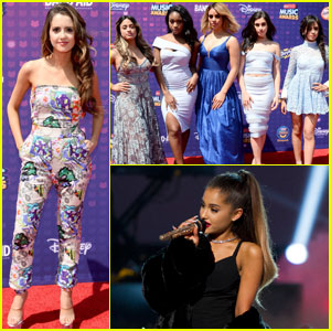 Radio Disney Music Awards 2016 - Full Coverage!