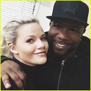 Witney Carson Isn't the Biggest Fan of Switch-Up Week - Read Her Week Five 'DWTS' Blog!