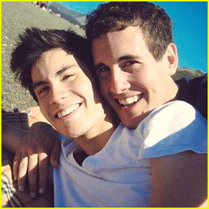 YouTube Singer Sam Tsui Gets Married!
