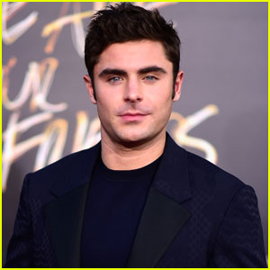 Zac Efron Changes Up Look While Filming 'Baywatch' | Zac ...