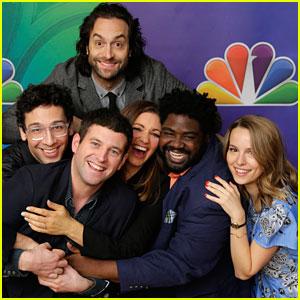 Bridgit Mendler's 'Undateable' Cancelled By NBC