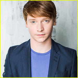 Calum Worthy Joins Musical Web Series 'Pulse' - Get All The Details Here!