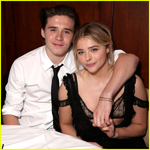 This is What Makes Brooklyn Beckham & Chloe Moretz' Relationship Work