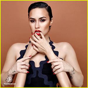 Demi Lovato Discusses Her Bad Behavior Prior to Getting Sober