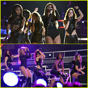 Fifth Harmony Brings Girl Power Vibes to Wango Tango 2016