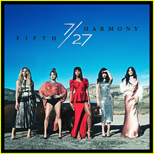 Fifth Harmony Drop 'Write On Me' From '7/27' Album - Listen & Download Here!