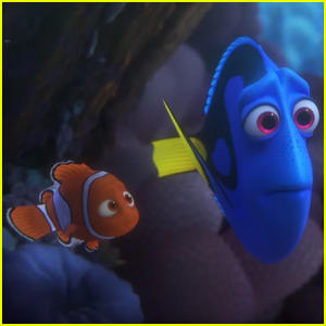 New 'Finding Dory' Trailer is Here - Watch!