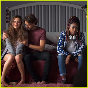 New Freeform Series 'Guilt' Premiering on June 13th - Watch The Promos!