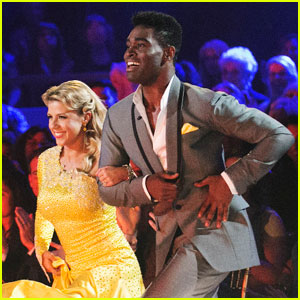 Jodie Sweetin is Happy She 'Didn't Peak Too Early' on 'DWTS'