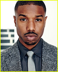 Michael B. Jordan Has Joined 'Blank Panther' Movie