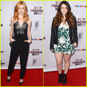 Jillian Rose Reed Steps Out After 'Awkward' Series Finale