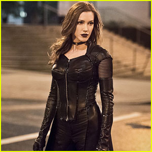 Katie Cassidy Guest Stars on Tonight's 'The Flash'!