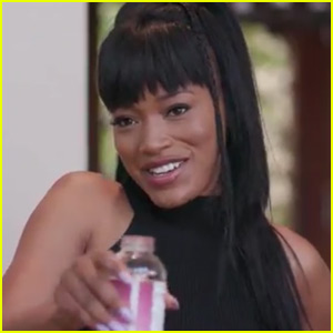 Keke Palmer Searches for a Soulmate on 'The Millennial Bachelorette'
