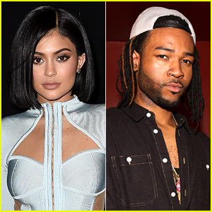 Kylie Jenner Has a New Boyfriend - Rapper PartyNextDoor (Report)