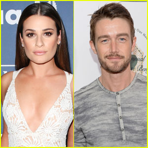 Lea Michele is Dating iZombie's Robert Buckley!