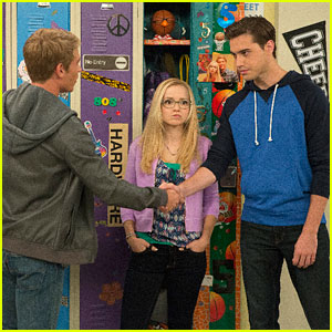 Get The Scoop On 'Liv & Maddie' Live Play This Weekend