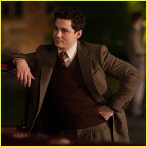 Watch the Trailer for Logan Lerman's New Movie 'Indignation'!