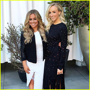 Nastia Liukin & Shawn Johnson Hit DWTS Season 22 Finale Together