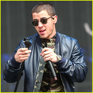Nick Jonas Praises Selena Gomez's 'Revival' Ahead of Radio 1's Big Weekend