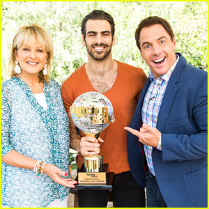 Could Nyle DiMarco Be The Next 'Bachelor'?