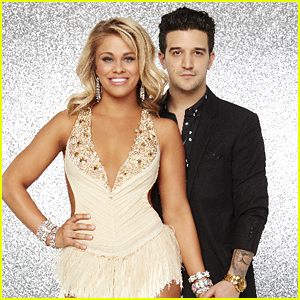Paige VanZant & Mark Ballas: Fusion Challenge on 'DWTS' Finale - Watch Now!