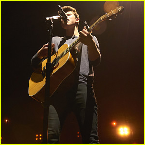 Shawn Mendes To Perform at Billboard Music Awards 2016