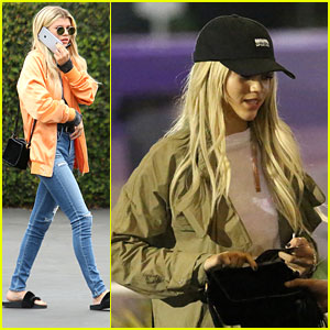 Sofia Richie Celebrates Cinco de Mayo with Kylie Jenner