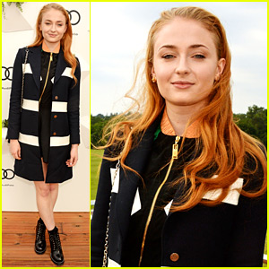 Sophie Turner Talks About the Future of Jean Grey in 'X-Men' Franchise