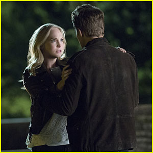 What's Next for Stefan & Caroline in 'The Vampire Diaries' Season 8?
