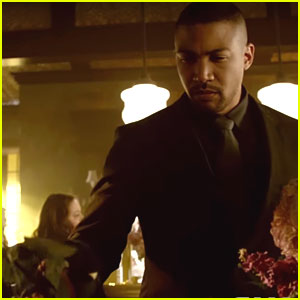 Marcel Heads Into A Downward Spiral on 'The Originals'