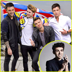 Nathan Sykes Thinks Union J Could've Done 'Better' In Replacing George Shelley