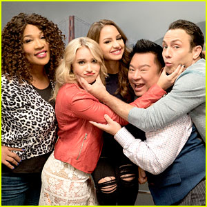 'Young & Hungry' Get New Promo Pics Ahead of Season Premiere!