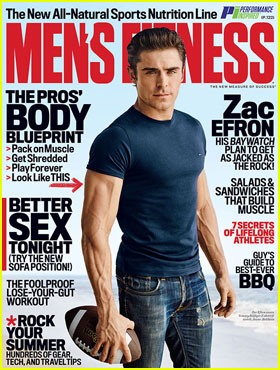 Zac Efron Still Considers Himself the Kid From 'High School Musical'