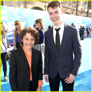 The Voices of Nemo Step Out For 'Finding Dory' Premiere in Hollywood