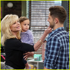 Grandma Shows Up on Tonight's All-New 'Baby Daddy'