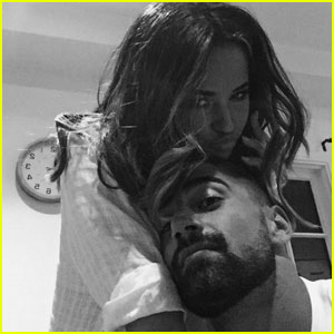 Becky G is Dating Pro Soccer Player Sebastian Lletget!