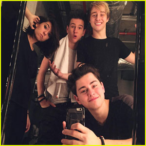 Before You Exit Returns to Orlando Venue, Leaves Light on for Christina Grimmie