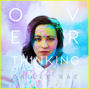 Singer Cailee Rae Talks About Her 'Overthinking' EP & Drops 10 Fun Facts on JJJ!