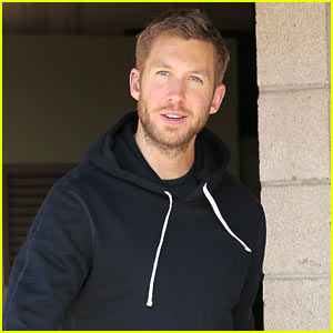 Calvin Harris Refollowed Ex Taylor Swift & Her Brother on Instagram & Twitter!